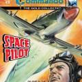 Commando 4924 - Space Pilot