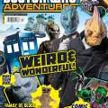 Doctor Who Adventures #17 - Cover