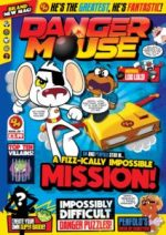 Danger Mouse Magazine Issue One