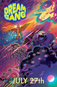 Dream Gang - Promotional Art