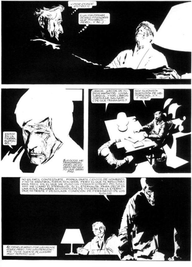 El Eternauta Page 2