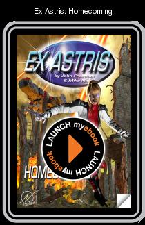Ex Astris on MyEBook