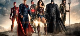 Justice League, Wonder Woman Teasers Released at San Diego Comic Con