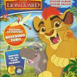 Lion Guard Magazine