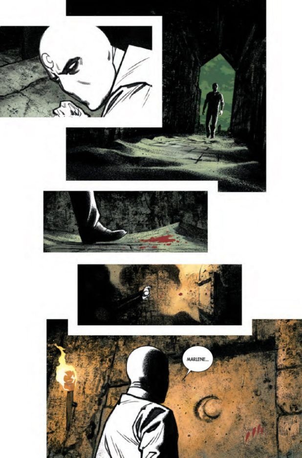 Moon-Knight-5-P3Moon Knight #5 (2016) - Preview 4