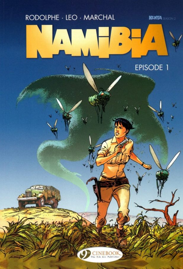 Namibia 1 Cover 001