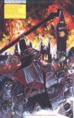 Art from, Third World war Book 3