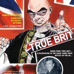 Comics Unstripped True Brit Souvenir Booklet