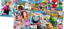 A Friday Rant: The Perplexing Non Publicity for many British Comic Publications