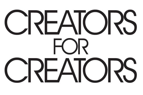 Creators for Creators Logo