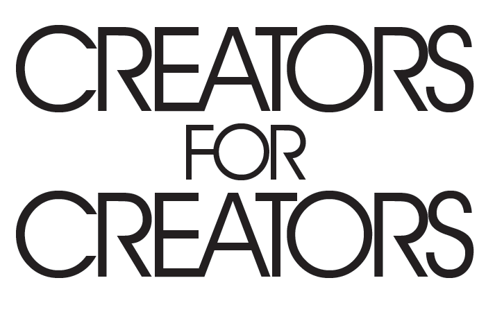 November '16 deadline for the Creators for Creators grant offering $30K in funding