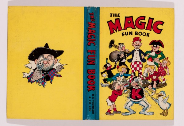 Magic Fun Book 2 - 1942