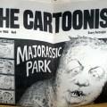 The Cartoonist Number 6