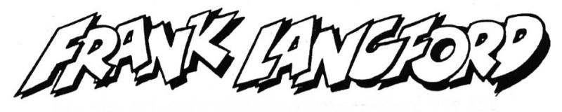 Frank Langford Logo