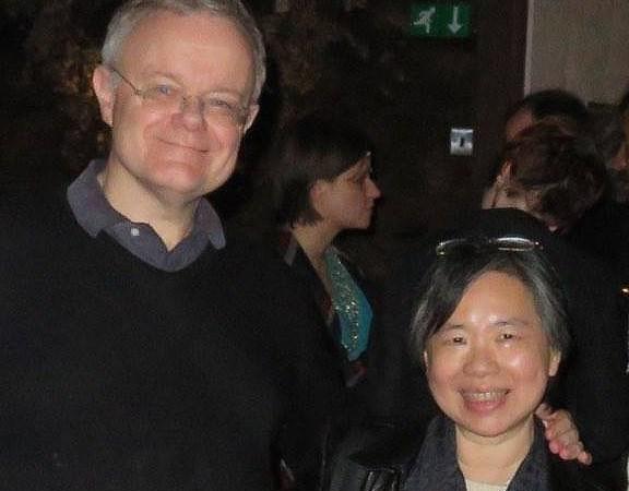 Creating Comics: Titan and Forbidden Planet's Nick Landau and Vivian Cheung talk to ICV2