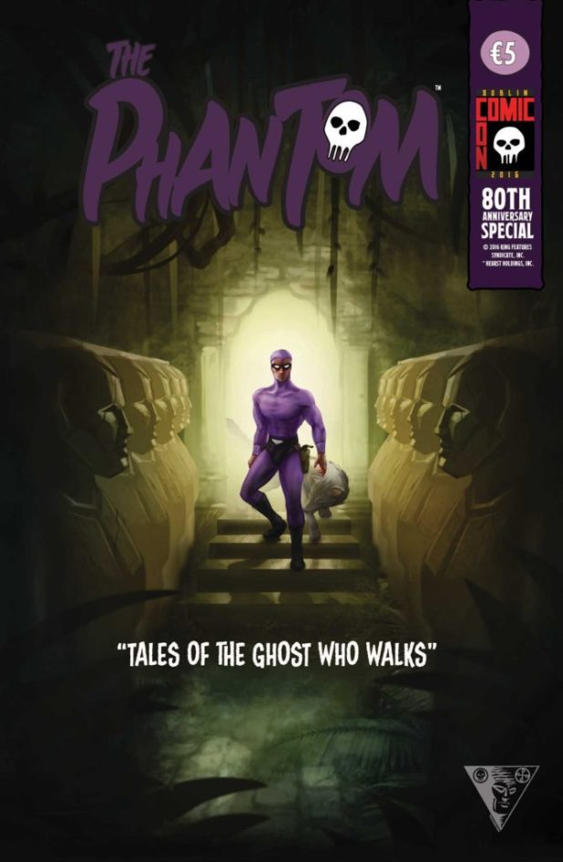 The Phantom 80th Anniversary Special