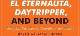 New book spotlights Argentine and Brazilian comics