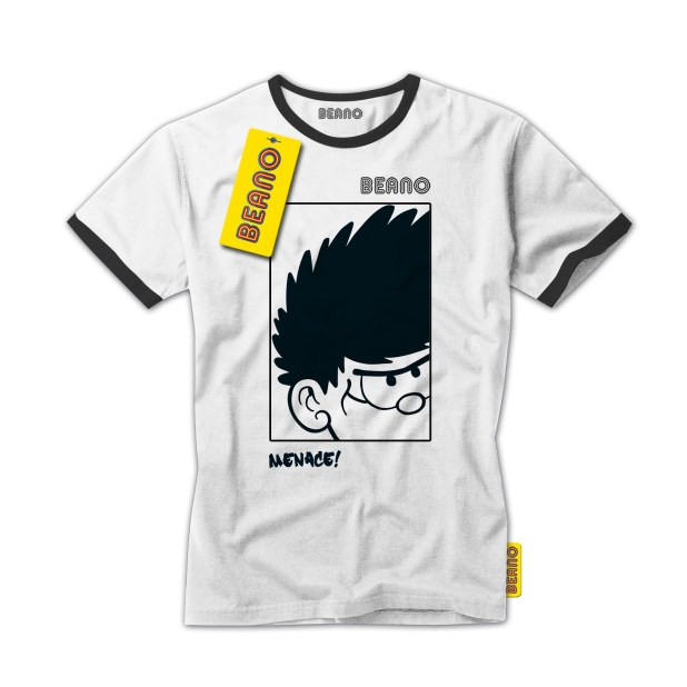 Dennis the Menace T-Shirt 2016