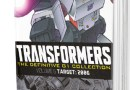 Reasons To Be Cheerful: Why Transformers comic creator Simon Furman loves the new Hachette partwork, out now in the UK