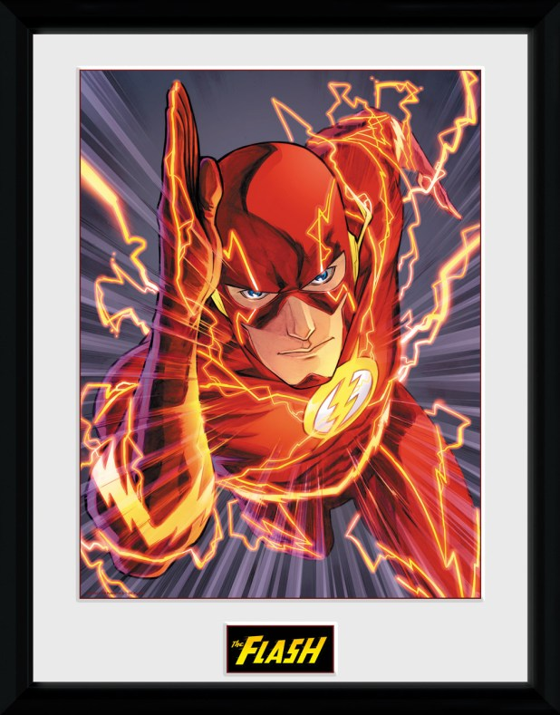 GB Posters - The Flash