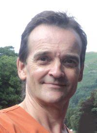 Geoff Senior
