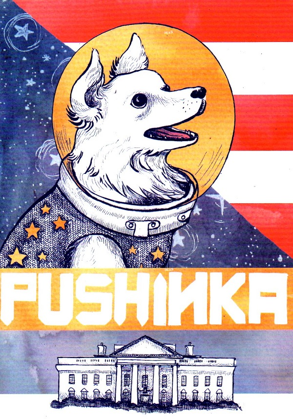 pushinka-cover
