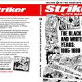 Striker Volue One - Cover