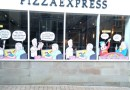 """Lakes Festival """"Windows Trail"""" Launched, Kendal comes alive with comics-inspired shop windows"""