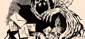 Scream! in the spotlight: a wonderfully ghastly new Comic Archive from Hibernia Comics!