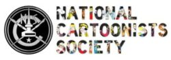 National Cartoonists Society Logo
