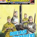 Commando 4967 – Goulash Grenadiers