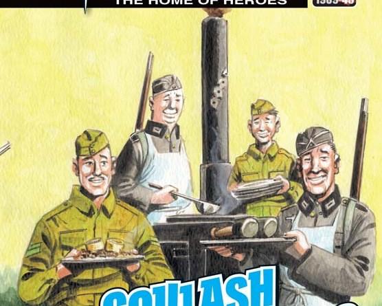 Commando 4967 – Goulash Grenadiers