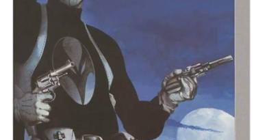 Night Raven: From the Marvel UK Vault TPB