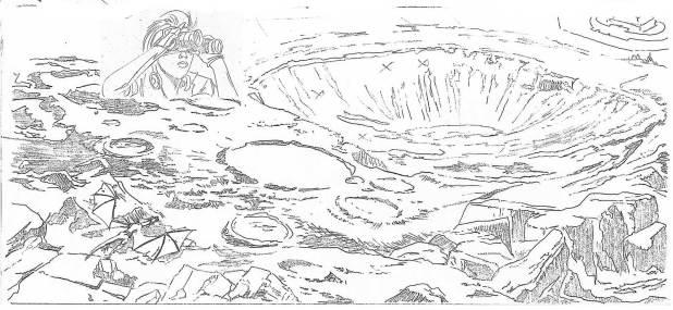 Rourke of the Radlands: Fool's Gold S2