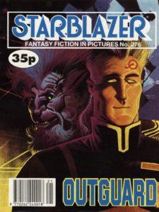 Starblazer 276