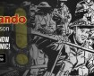 Musomic - Commando Comic Promotion Image