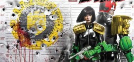 New 2000AD-inspired Zarjaz 'zine, FutureQuake and more out in time for Thought Bubble