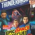 Thunderbirds Are Go Magazine Issue 15
