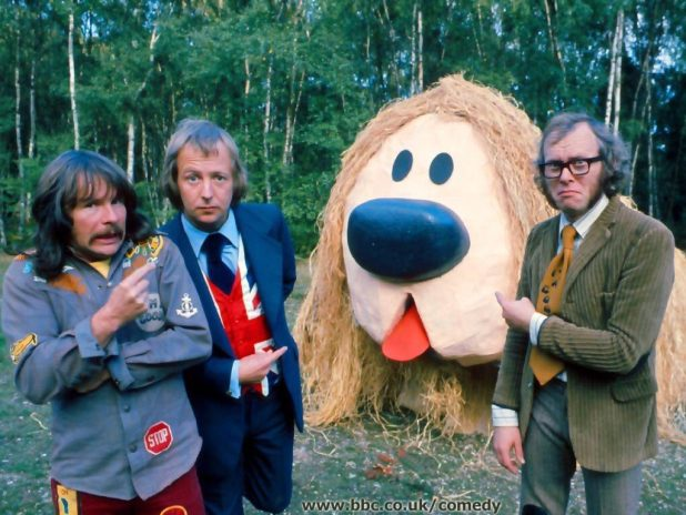 The Goodies