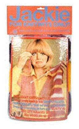 Jackie Knitting Kit