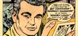 "In Praise Of: Comic Artist Jack ""King"" Kirby"