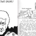 Frank Langford TARDIS Issue 3 SNIP