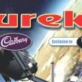 Logo Eureka B snip