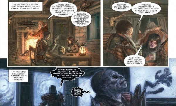 Prog 2011 - Winter Break