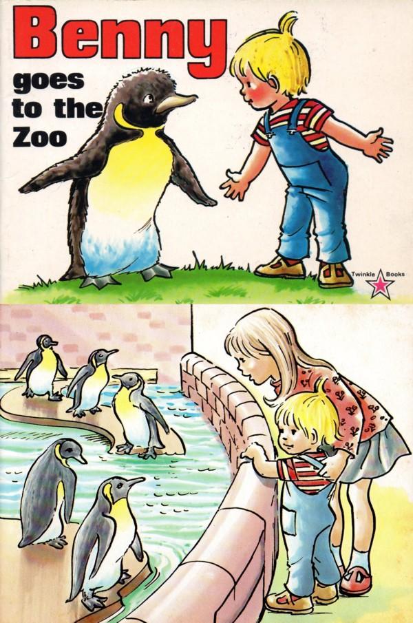 Twinkle 2 Benny Zoo