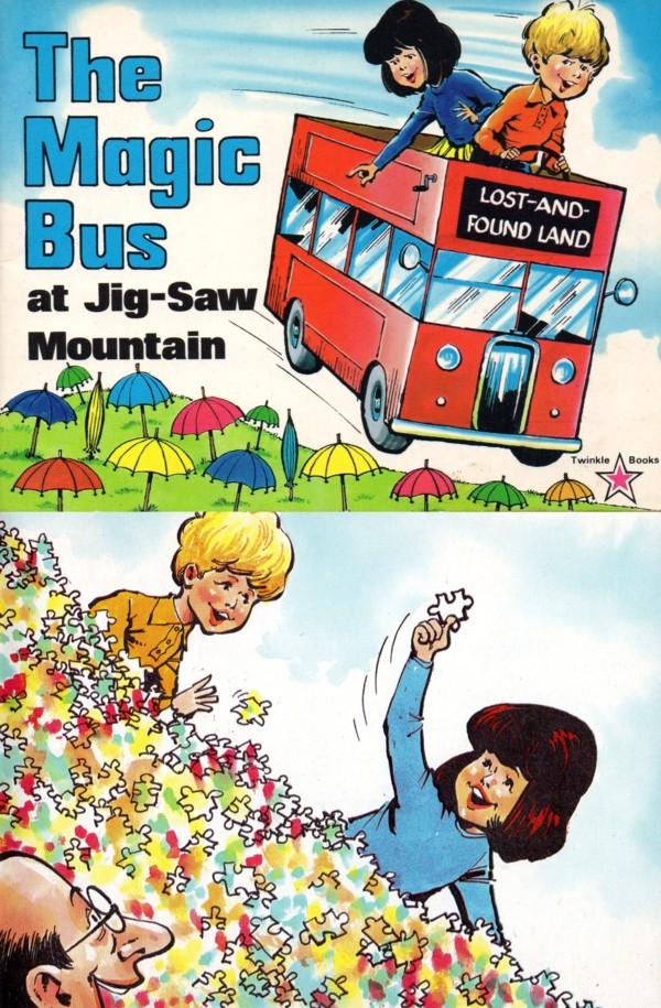 Twinkle 2 Magic Bus Mountain