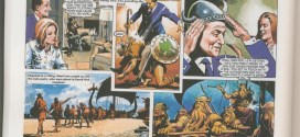 "Mrs Peel, we're needed: ""The Avengers"" comic strips collected at last"