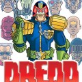 Dredd Animated Short Poster by Alex Ronald