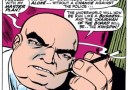 Creating Comics: How British actor Sydney Greenstreet inspired the look of the Kingpin – and Jabba the Hutt
