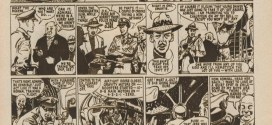 "Celebrating ""ABC Film Review"", Boys Adventure Blog spotlights the Dan Dare and other comic strips the magazine published"